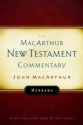 Hebrews: New Testament Commentary (MacArthur New Testament Commentary Series) by John F MacArthur (1983-09-08)
