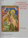 Armenian illuminated Gospel-books