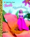 Thumbelina (Barbie) (Little Golden Book)