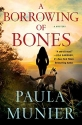 A Borrowing of Bones: A Mystery (Mercy and Elvis Mysteries)