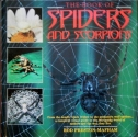 The Book of Spiders and Scorpions