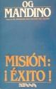 Mision: exito! (Spanish Edition)