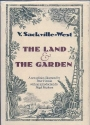 The Land and the Garden