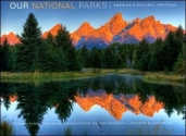 Our National Parks: America's Natural Heritage.