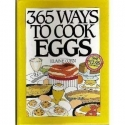 365 Ways to Cook Eggs (The 365 Ways Series)