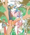Sword Art Online II  Vol #3 DVD (Eps #15-17)