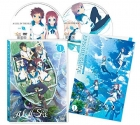 A Lull in the Sea DVD Collection Part #1 Set  (Standard Edition)