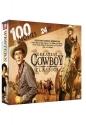 100 Greatest Cowboy Classics: John Wayne - Roy Rogers - Tex Ritter - Bob Steele - Gene Autry - Lee Van Cleef - Angel and the Badman - McLintock! - My Pal Trigger - Santa Fe Trail - Grand Duel + many more!