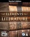 Elements of Literature Teacher Edition