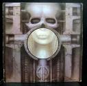 Emerson, Lake & Palmer Brain Salad Surgery Lp Vinyl Record