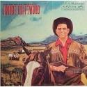 Jimmie Driftwood 1960 Westward Movement Lp