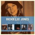 Original Album Series:Girl At Her Volcano/Naked Songs/Pirates/Rickie Lee Jones/The Magazine by Rhino (2013-08-27)