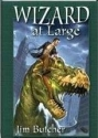 Wizard at Large: Blood Rites / Dead Beat (The Dresden Files, Nos. 6-7)