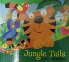 Jungle Tails (Tail Spin Books)