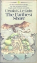 The Farthest Shore (The Earthsea Cycle, Book 3)