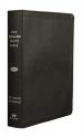 The Jeremiah Study Bible, NKJV: Black Leather
