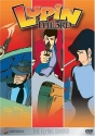 Lupin the 3rd - the Flying Sword