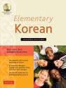 Elementary Korean: Second Edition (Audi...