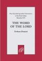 Word of Lord (Verbum Domini)