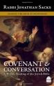 Covenant & Conversation Genesis: The Book of Beginnings