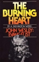 Burning Heart (1967 Hardcover)