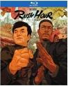 Rush Hour Trilogy  [Blu-ray]