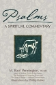 Psalms: A Spiritual Commentary (SkyLight Illuminations)