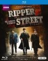 Ripper Street: Season Three [Blu-ray]