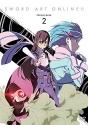 Sword Art Online II  Vol #2 DVD (Eps #8-14+14.5)