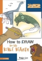 How to Draw Big Bad Bible Beasts (2:52)