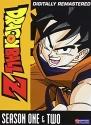 Dragonball Z Seasons One & Two