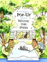 The Magical World of Winnie-the-Pooh: Deluxe Pop-Up