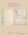 Will Barnet: A Sketchbook, 1932-1934