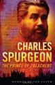 Charles Spurgeon (Heroes of the Faith)