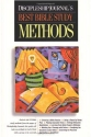 Discipleship Journal's Best Bible Study Methods (Designed for Influence)