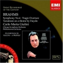 Brahms: Symphony No. 4; Tragic Overture; Variations on a Theme by Haydn