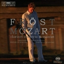 Mozart: Clarinet Concerto & Quintet