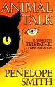 Animal Talk: Interspecies Telepathic Communications