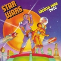 Music Inspired By Star Wars And Other Galactic Funk [LP]