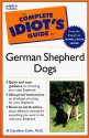 The Complete Idiot's Guide to German Shepherd Dogs