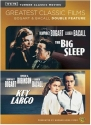 TCM Big Sleep, The / Key Largo (DBFE)