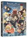 Attack On Titan: Junior High - The Complete Series, 1-12