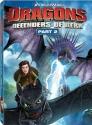 Dragons: Defenders of Berk - Part 2