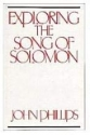 Exploring the Song of Solomon ([The Exploring series])