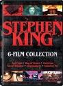 Apt Pupil / Secret Window / Bag of Bones  / Christine (1983) / Sleepwalkers (1992) / Stand by Me - Set