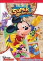 Disney Mickey Mouse Clubhouse: Super Adventure