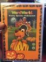 Word World:  Kooky Spooky Halloween