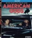 American Gods  [Blu-ray]
