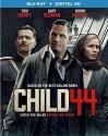 Child 44 [Blu-ray + Digital HD]