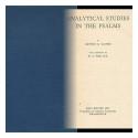 Analytical Studies in the Psalms / by Arthur G. Clarke ; Foreword by W. E. Vine ; Pref. by Warren W. Wiersbe